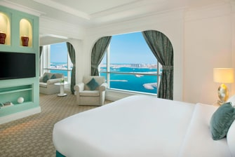 Hotelsuite in Jumeirah Beach
