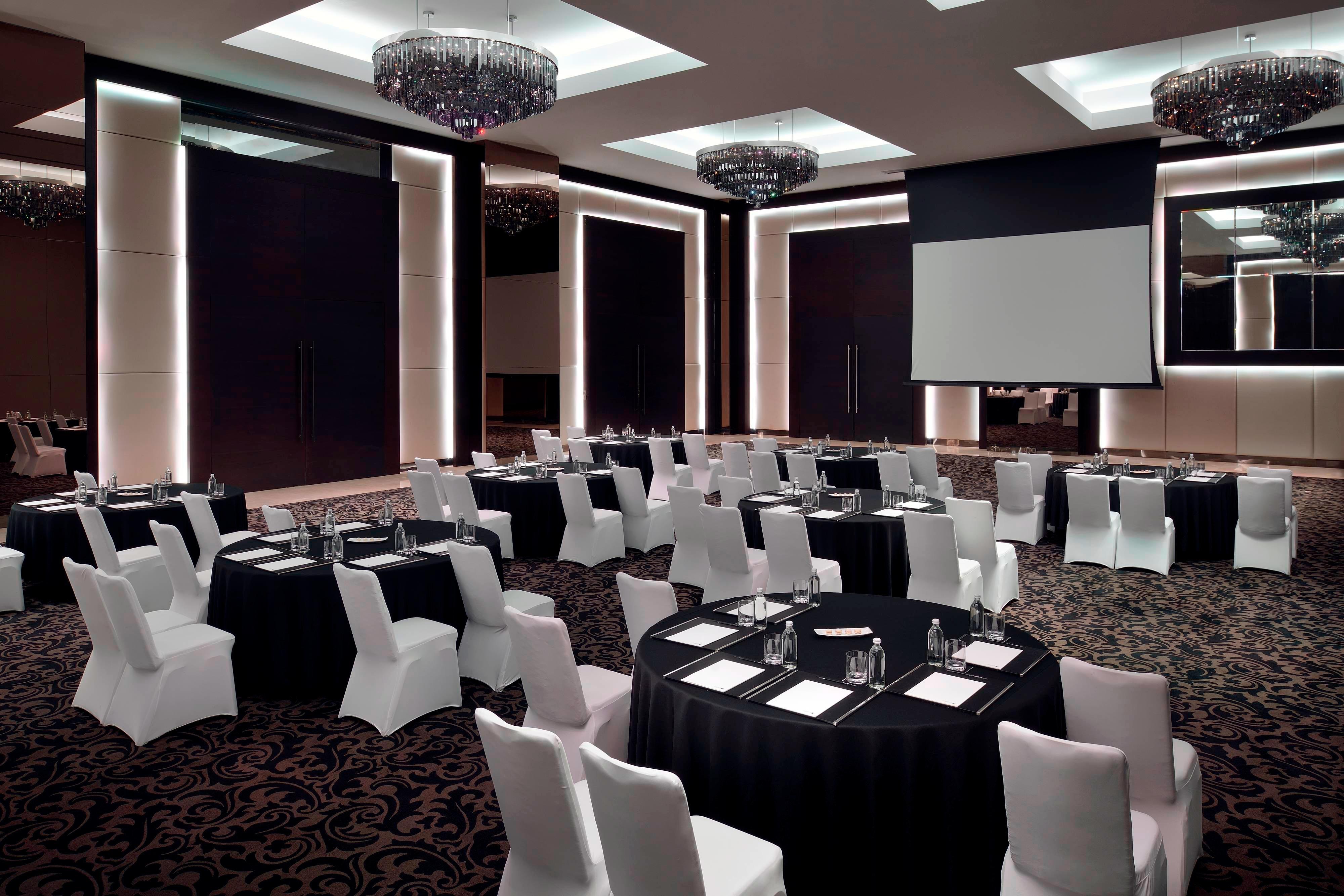 Dubai Ballroom
