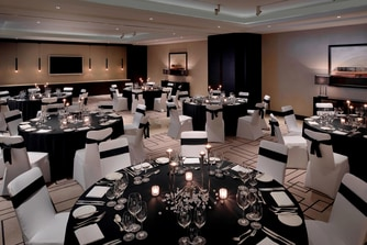 Banquet venue in Dubai