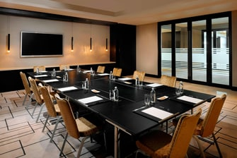 Dubai Al Safa Meeting Room