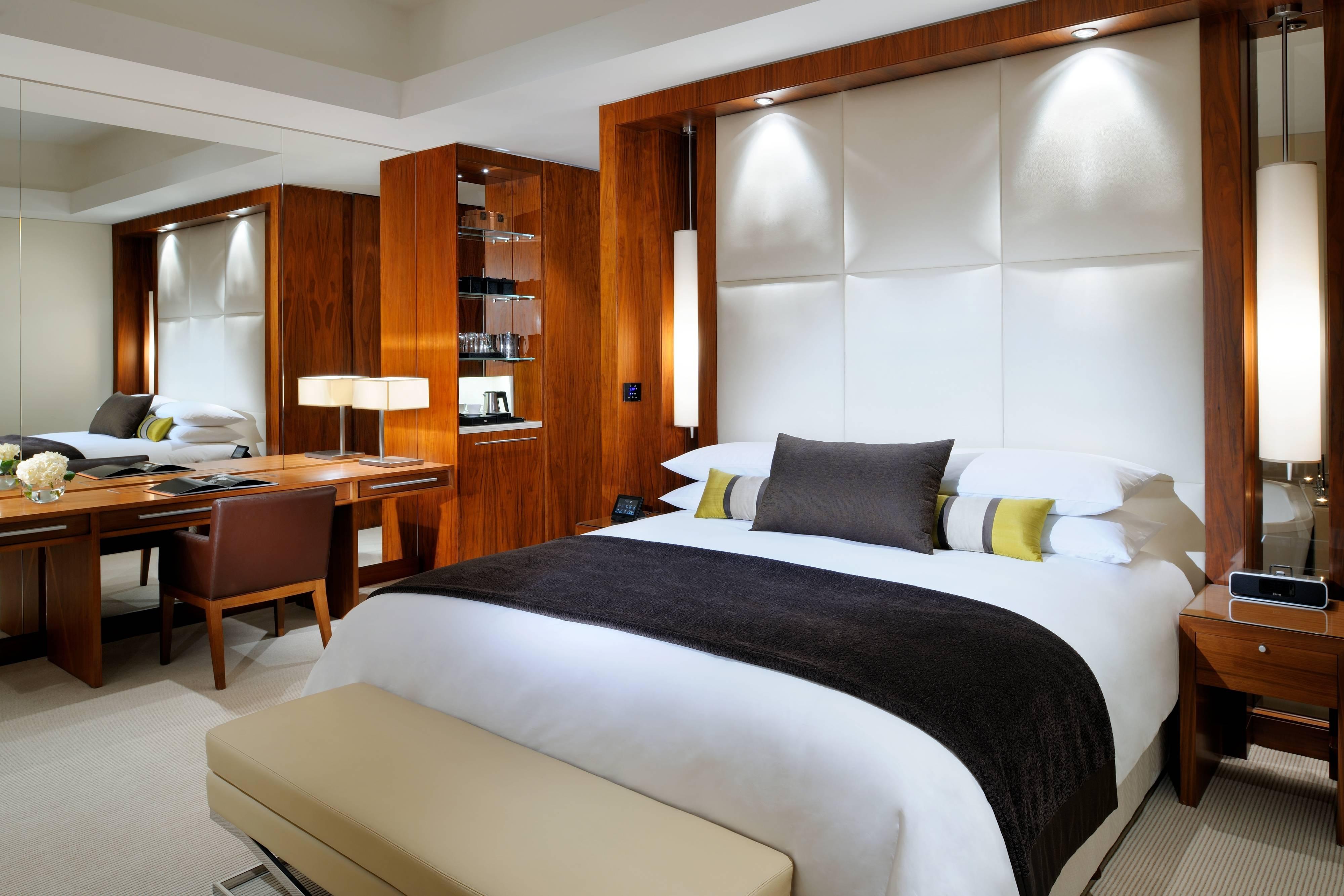 Luxury Hotel Rooms In Dubai