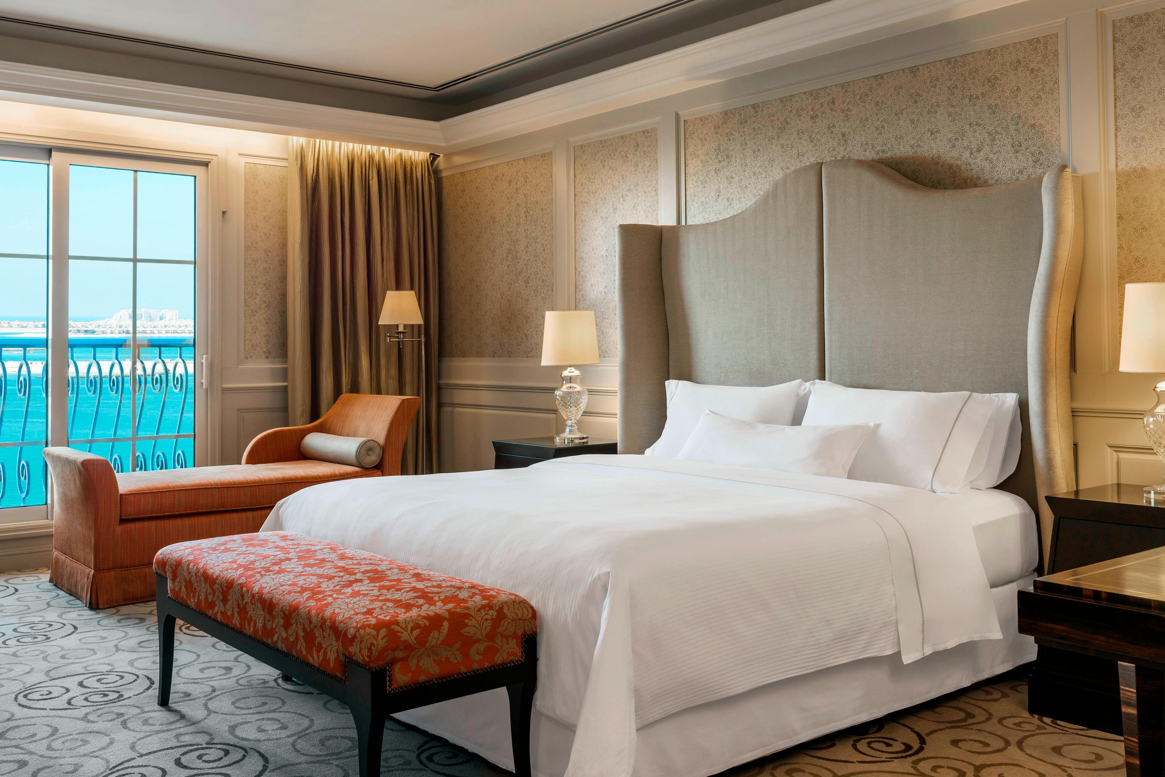Westin Grande Suite - Bedroom
