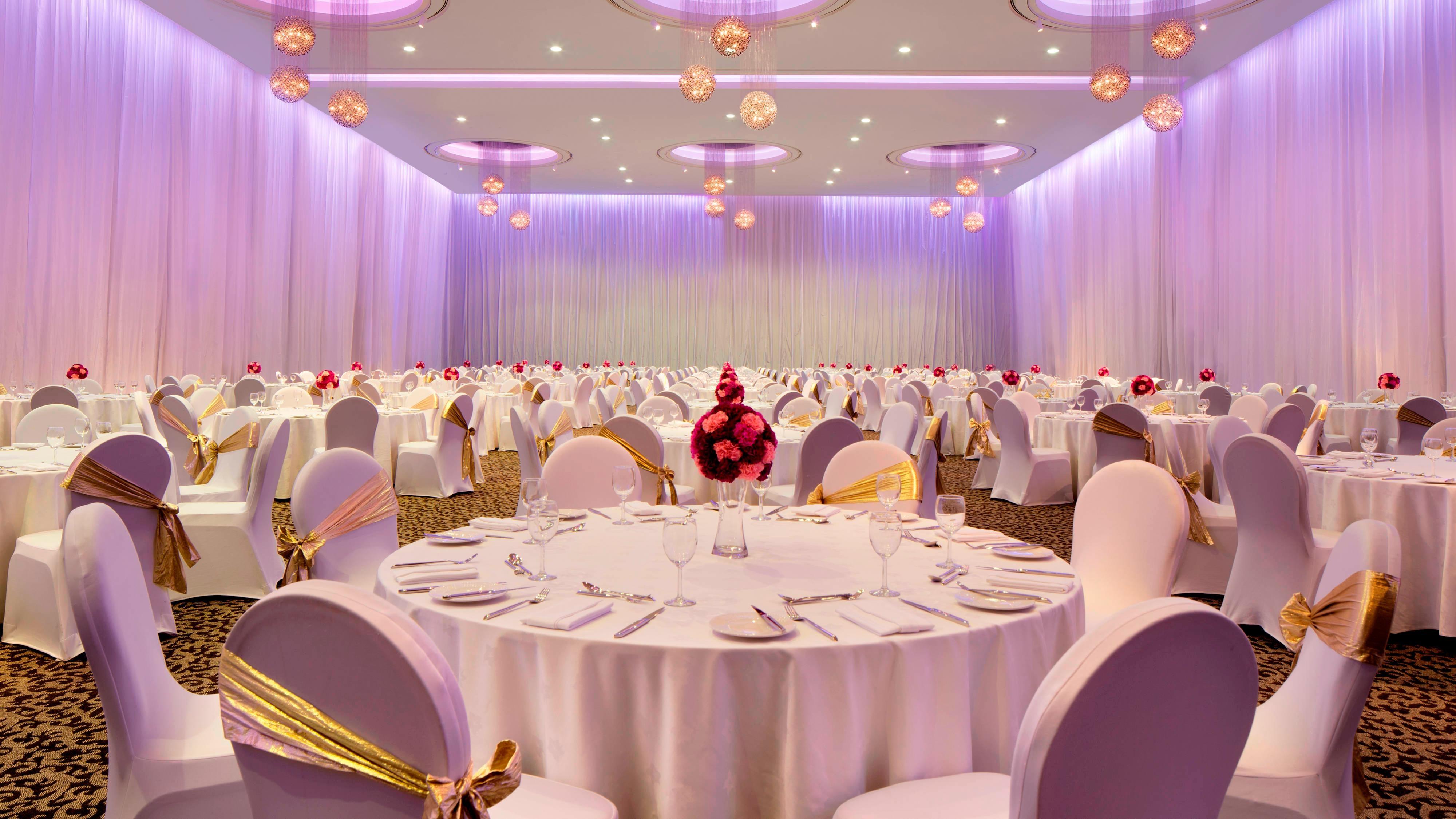 Great Ballroom