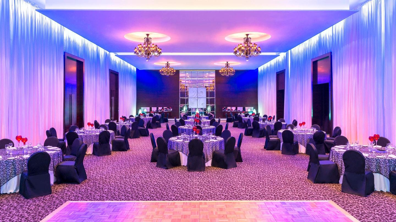 Wasl Ballroom