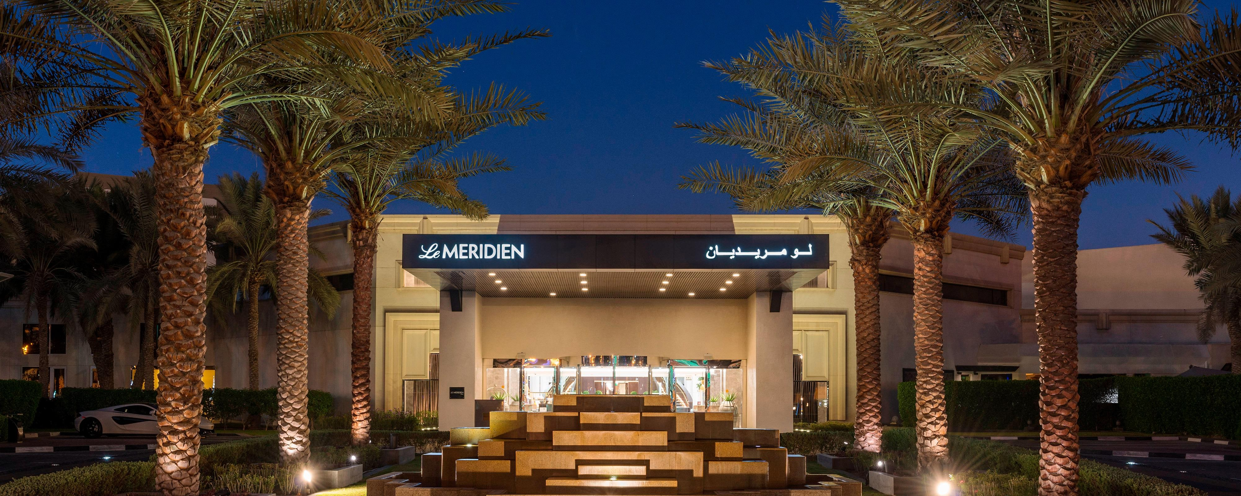 le meridien airport dubai location map 5 Star Dubai Airport Hotel Le Meridien Dubai Hotel Conference le meridien airport dubai location map