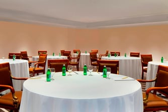 Wasl 4 Meeting Room