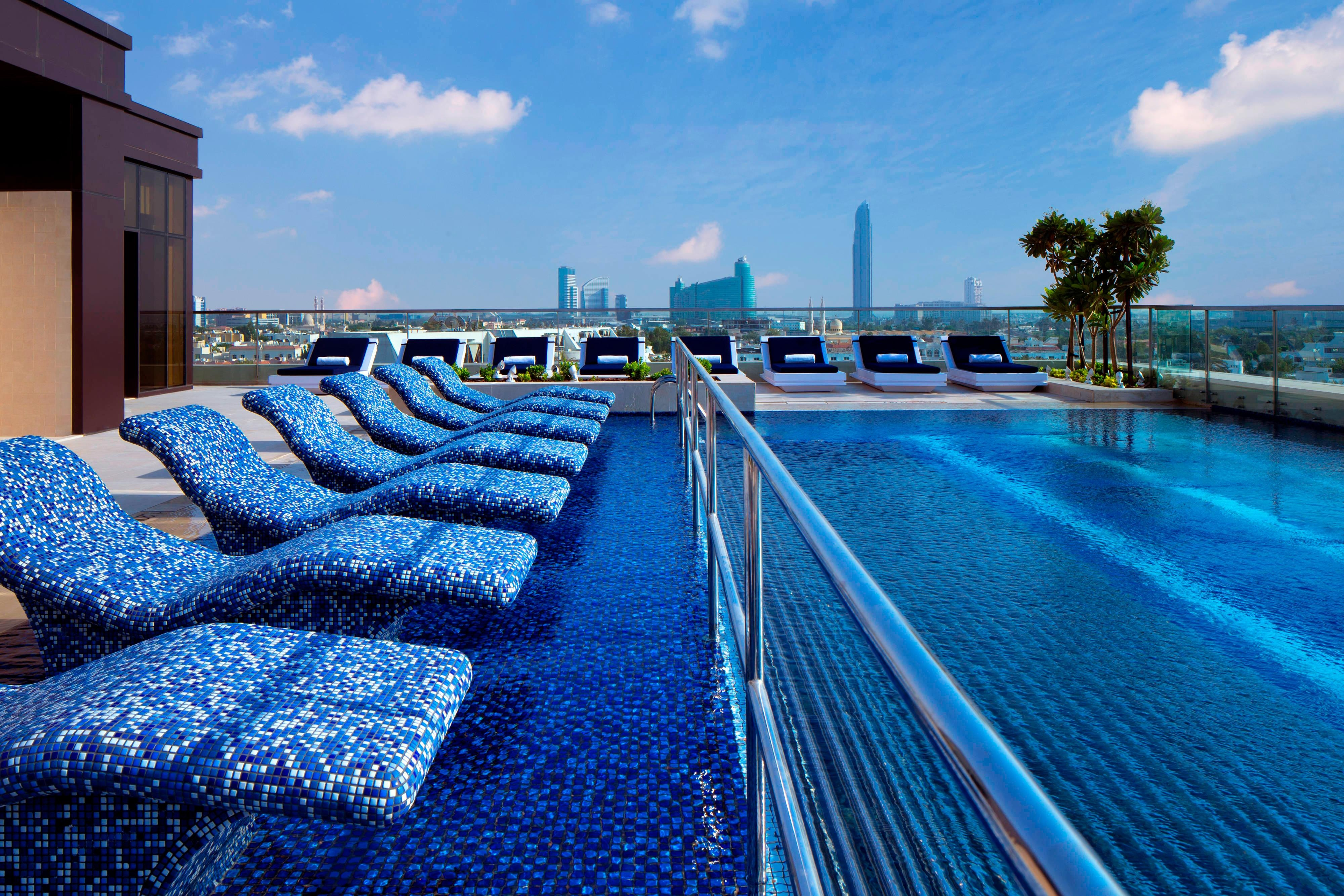 Le Royal Club Pool