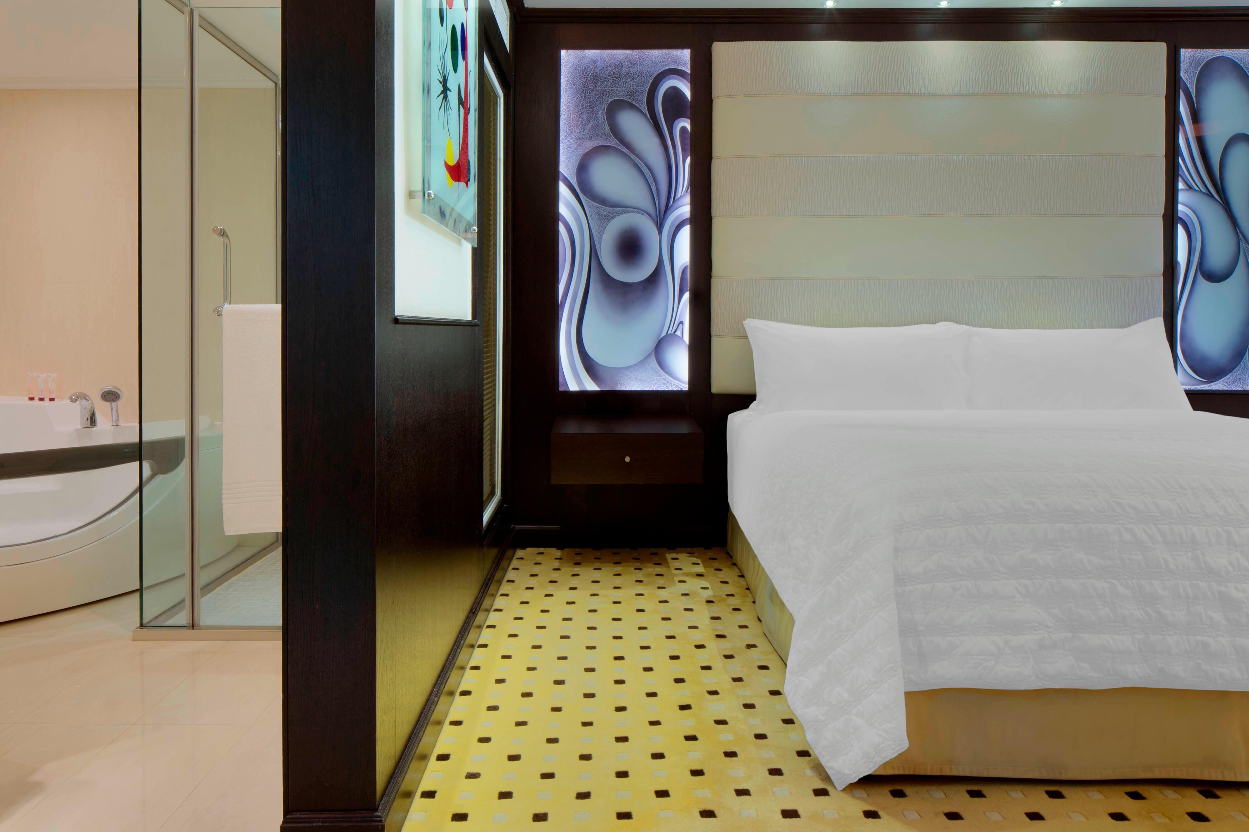 Al Hambra Suite
