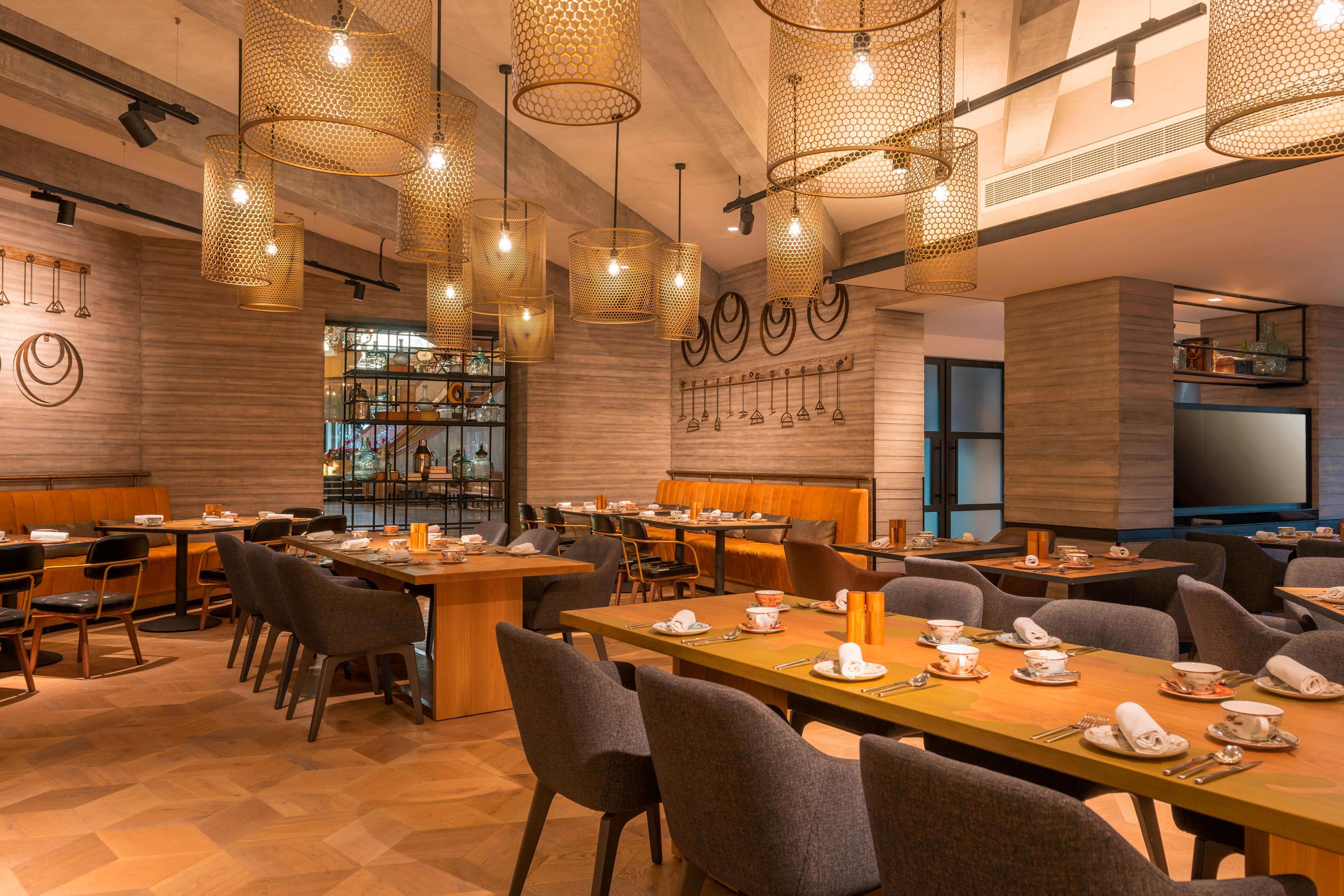 Yaumba Restaurant