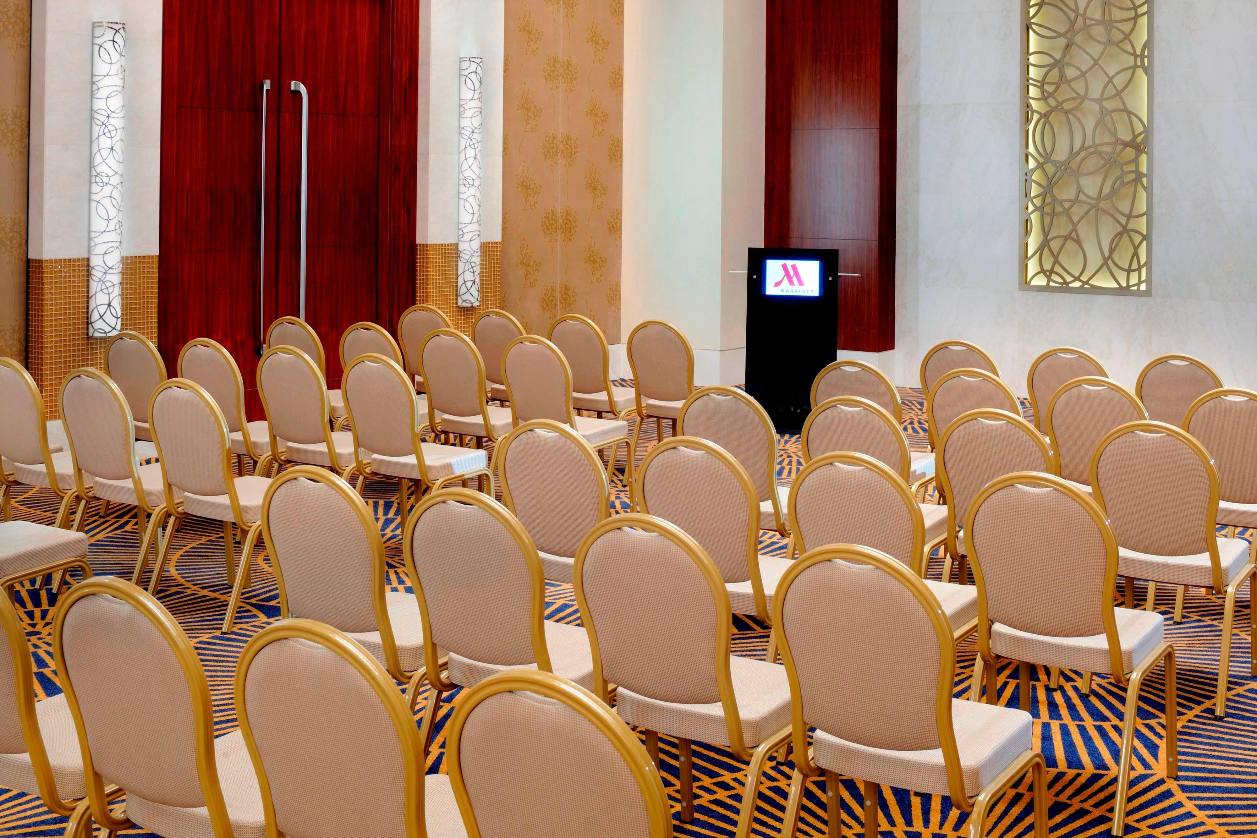 Hochzeitsort in Dubai