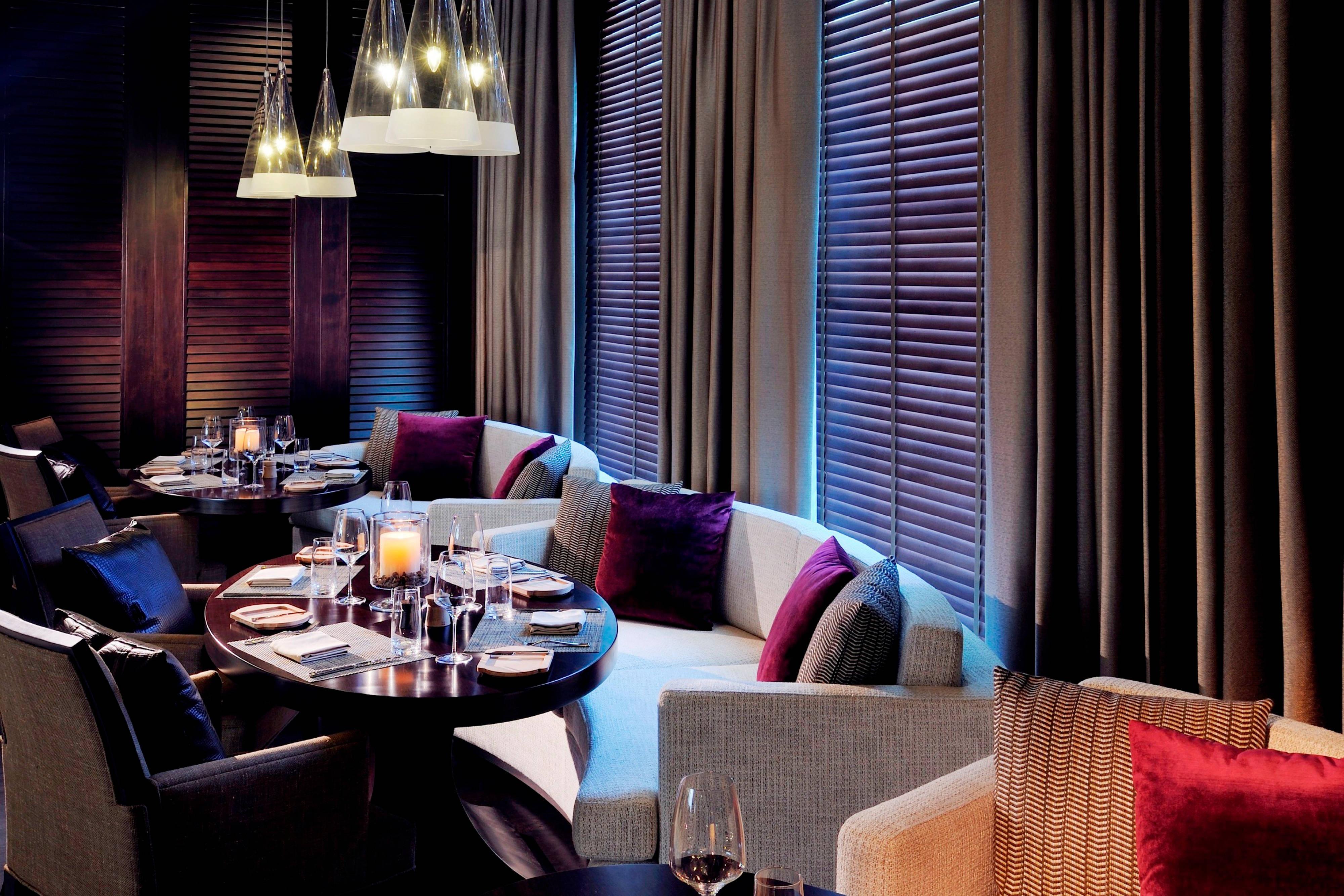 Steakhouse Restaurants in Dubai