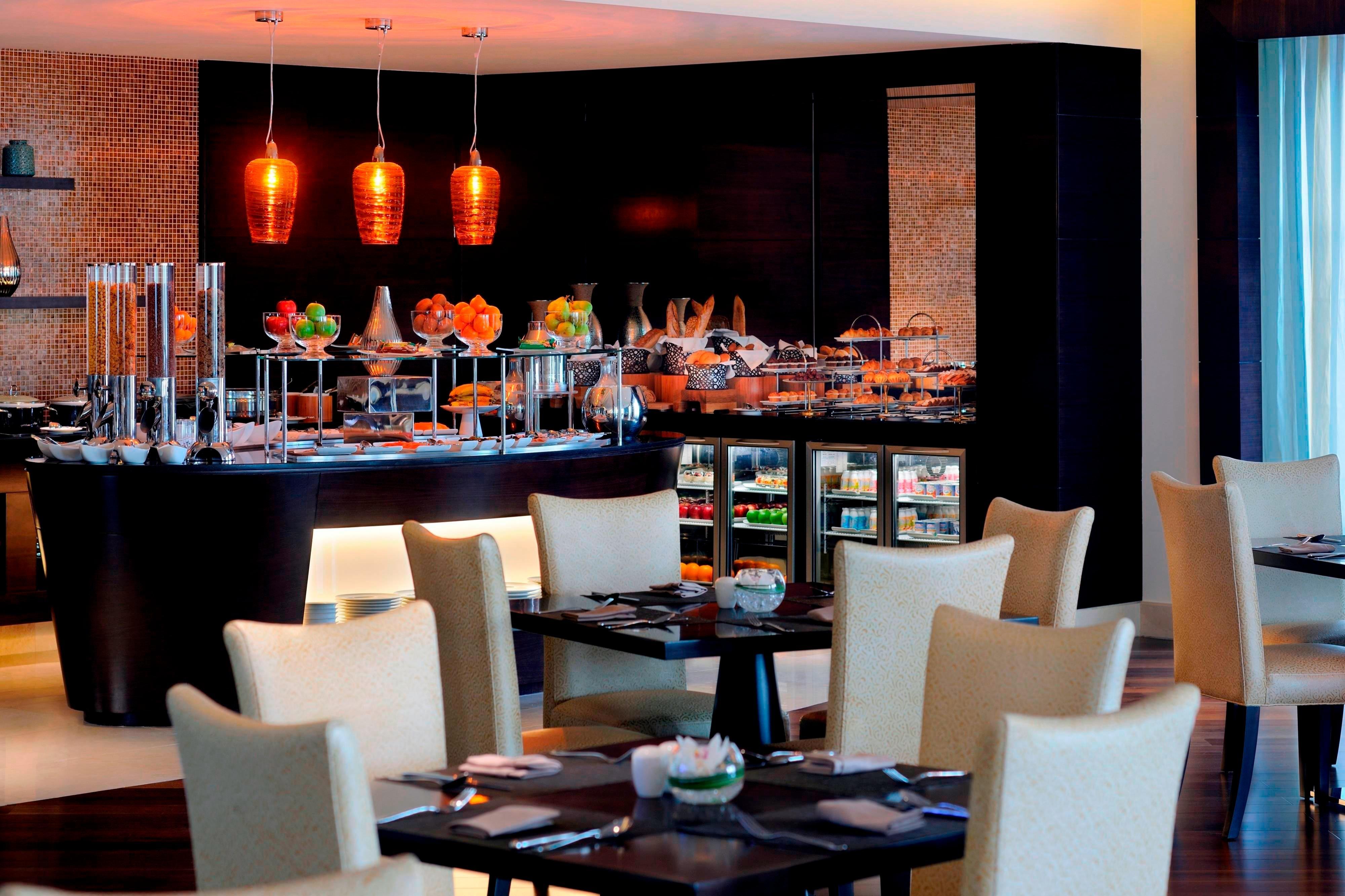 Al Jaddaf Dubai Hotel Lounge