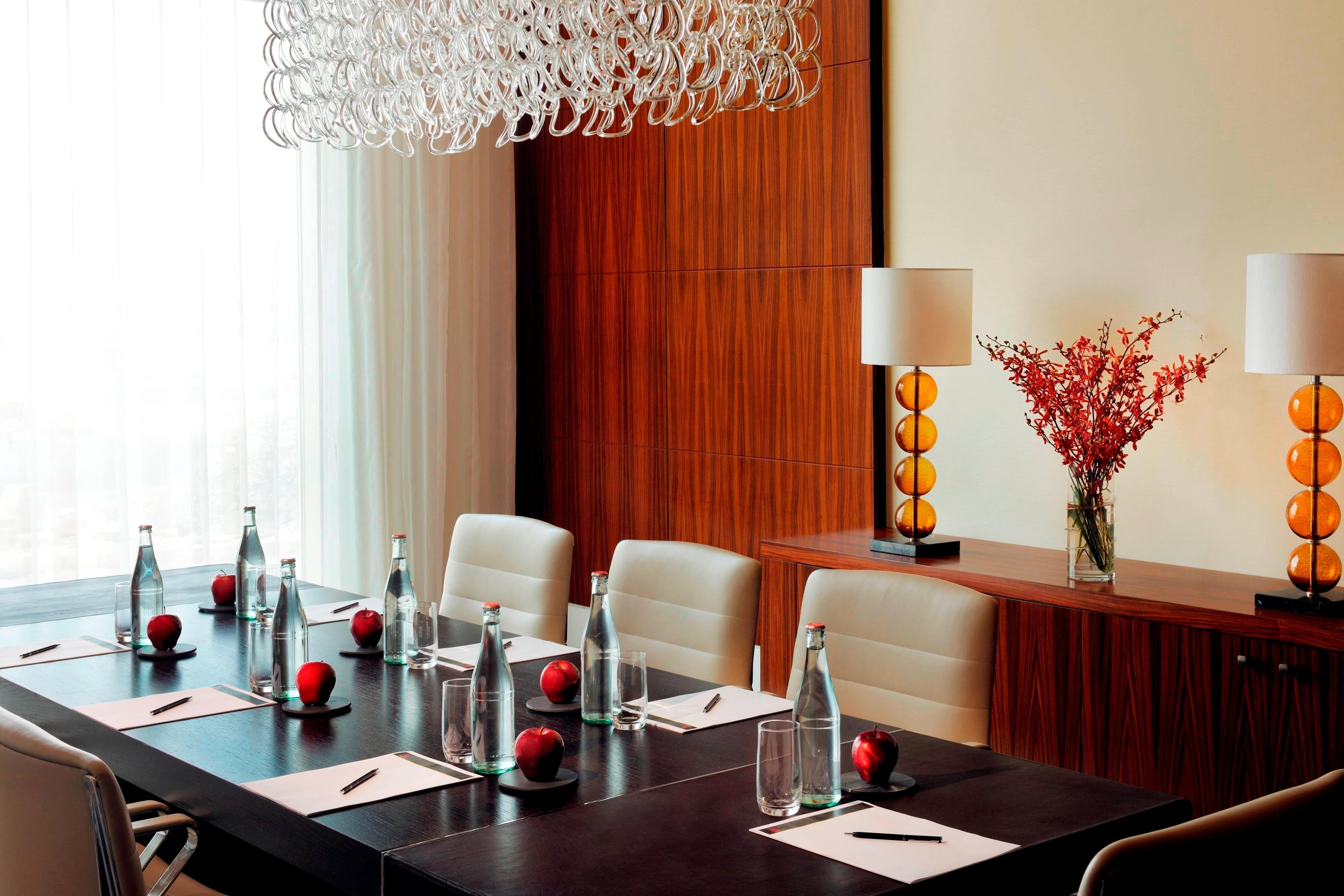 Meetingräume in Dubai VAE