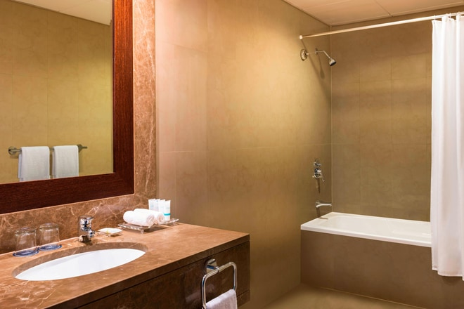 Preferred Room - Bathroom