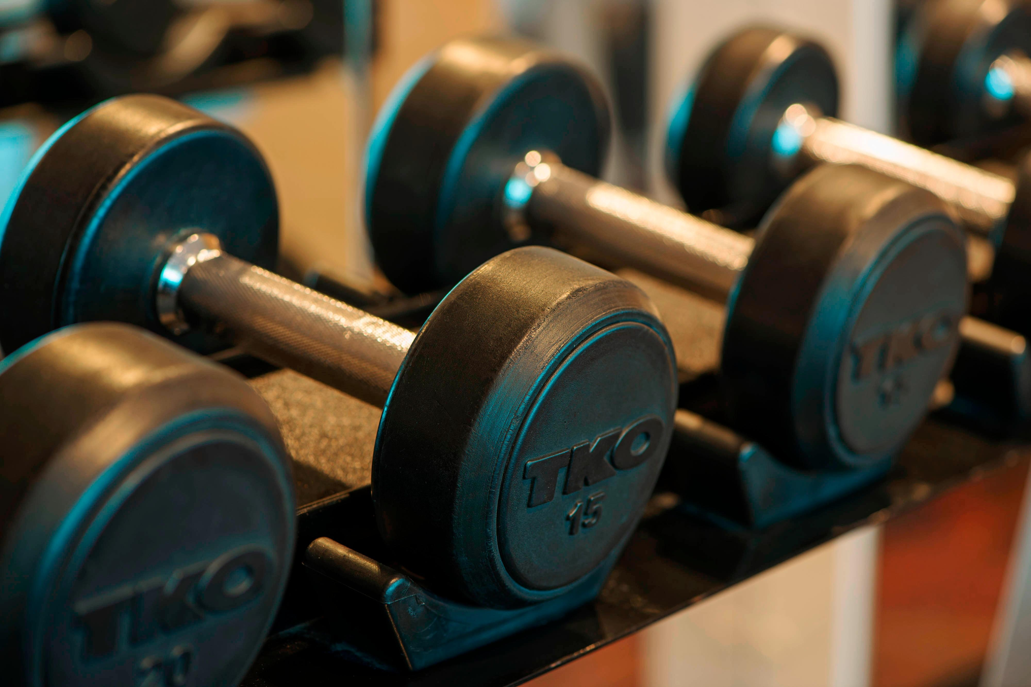Fitness Point - Weightlifting