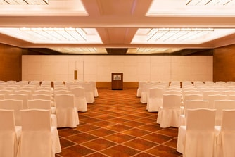 Dubai Ballroom Theatre-Style Meeting