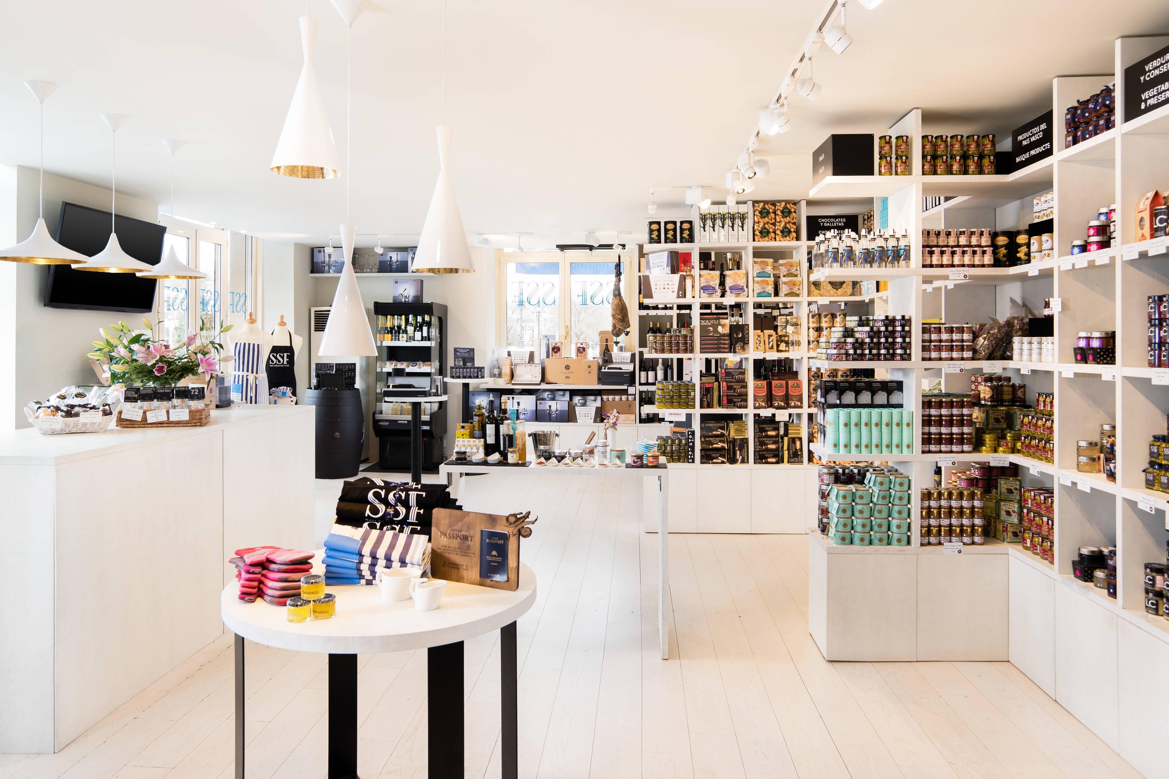 Mimo Gourmet Shop