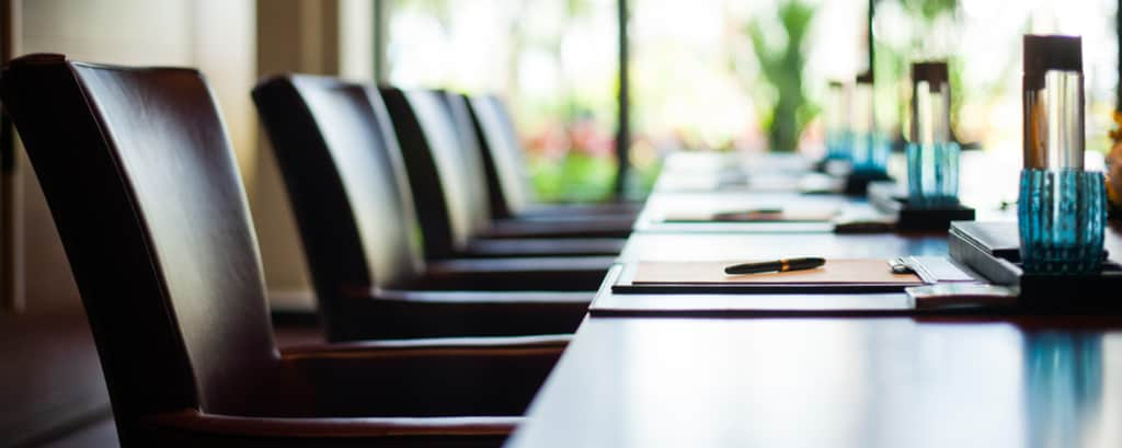 Plan your next business meeting at EDITION business hotel