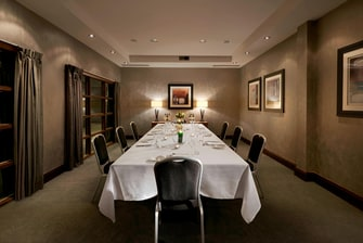 Private Dining Suite