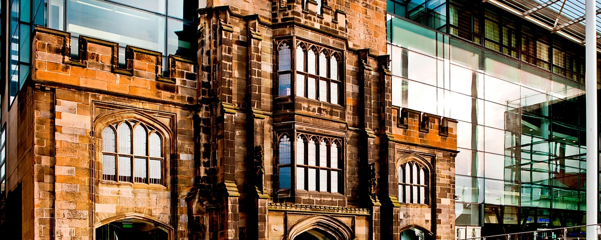 Edinburgh Luxury Hotel Exterior