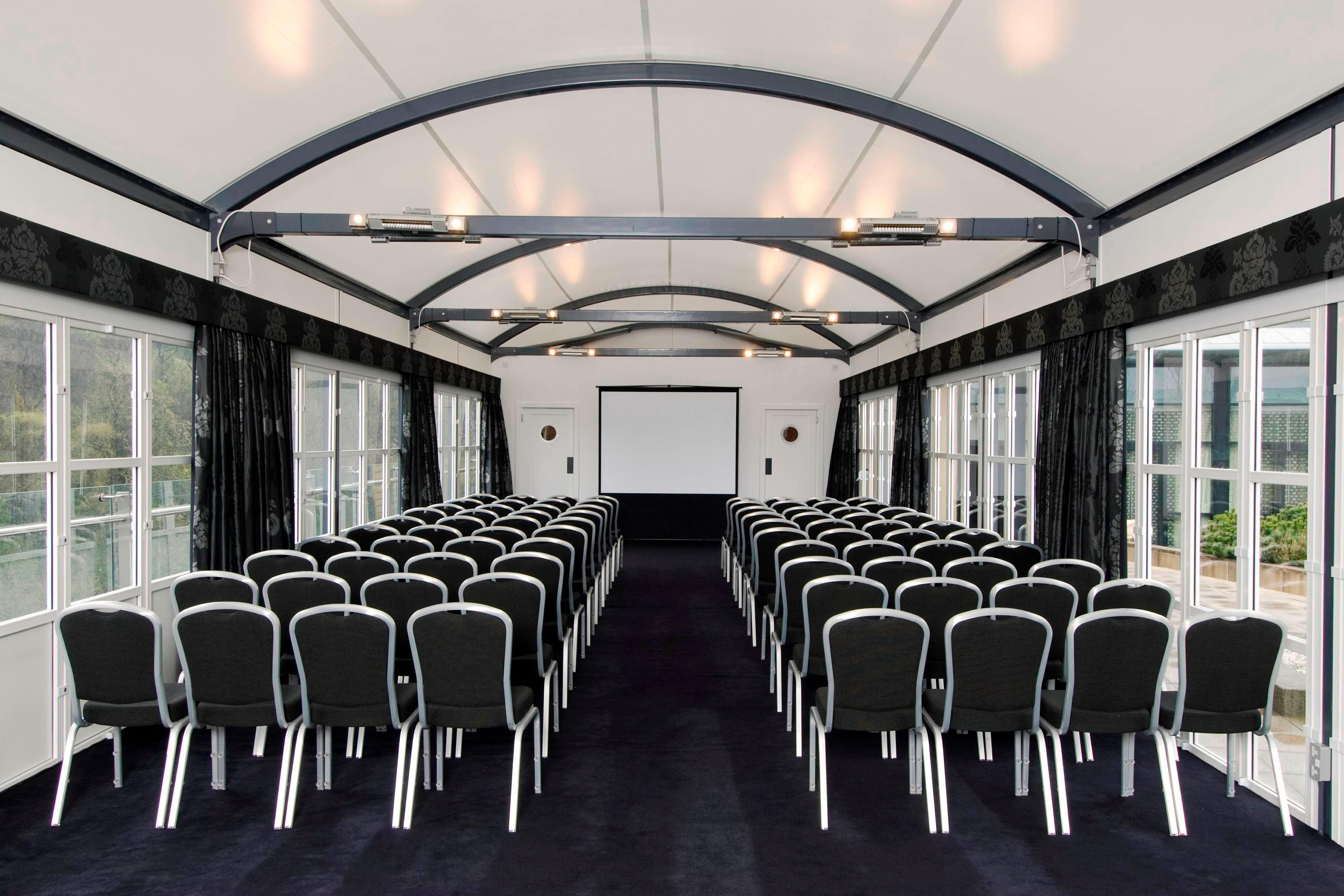 Edinburgh Conference Facilities