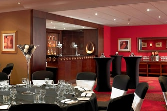 Pentland Suite Edinburgh Event Venue