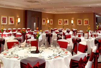 Pentland Suite Edinburgh Event Venues