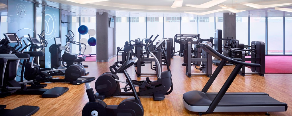Spa y gimnasio One