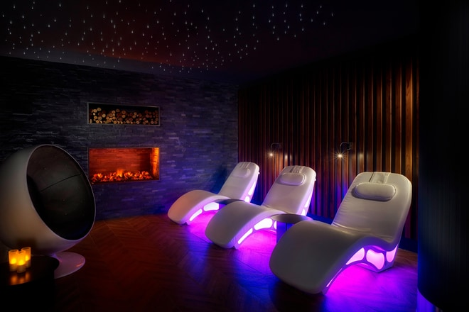One Spa - Quiet Relaxation Room