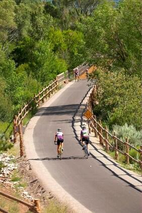 Rio Grande Bike Trail