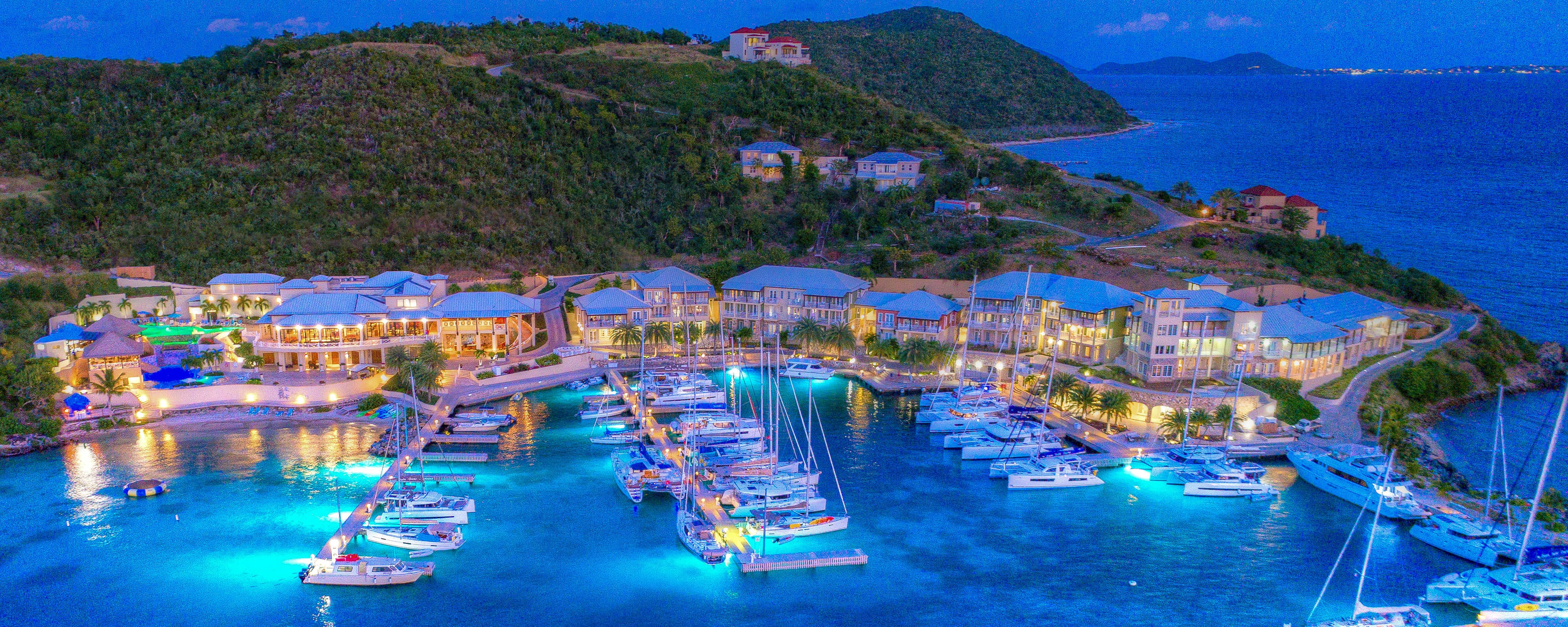 How to Get to Scrub Island Resort Spa  Marina Autograph