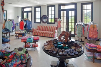 Scrub Island Resort Boutique