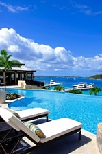 BVI Hotel with Pool