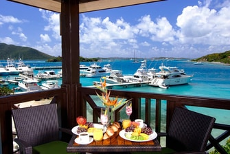British Virgin Islands Restaurant