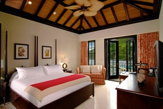 BVI Private Island Suite