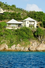 Two Bedroom Private Villa BVI