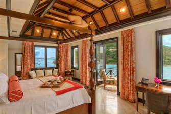Virgin Islands Luxury Villa