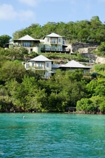 Three Bedroom Luxury Villa BVI