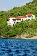 Luxury Villa in Virgin Islands