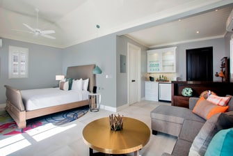 One-Bedroom Villa at French Leave Resort