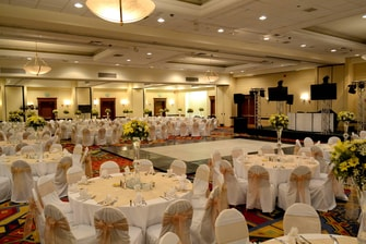 Banquet Halls And Ballrooms In El Paso Tx El Paso Marriott