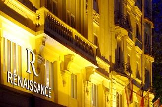 Renaissance Luzern Hotel