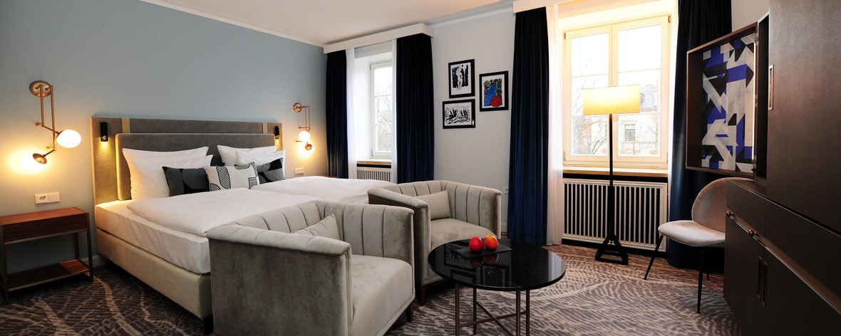 Boutique Hotel In Weimar Hotel Elephant Weimar Autograph Collection