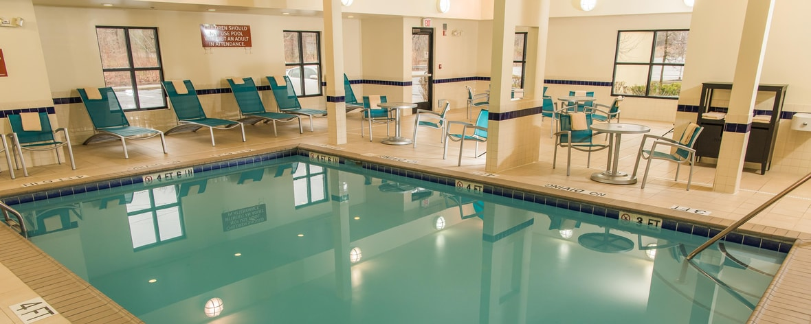 Pet-Friendly Extended Stay Hotel In Erie, PA | TownePlace Suites