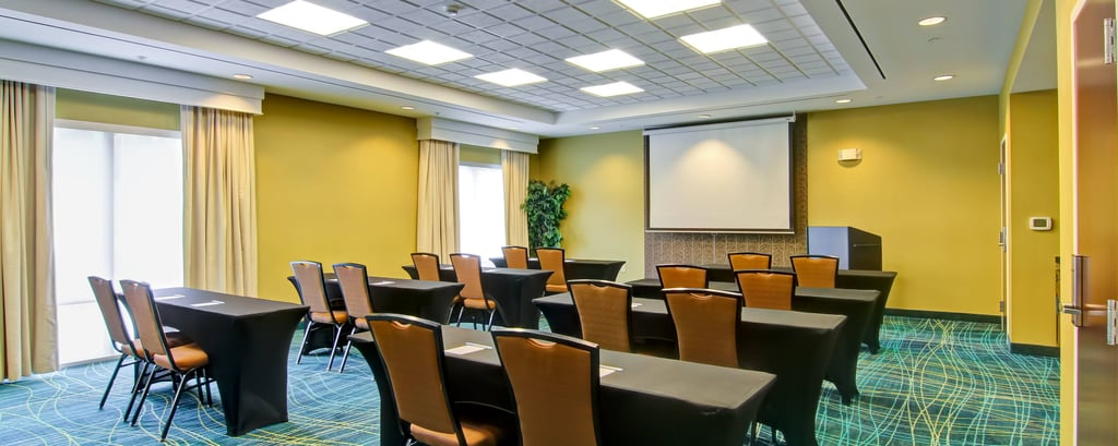 Meeting Hotels Erie PA