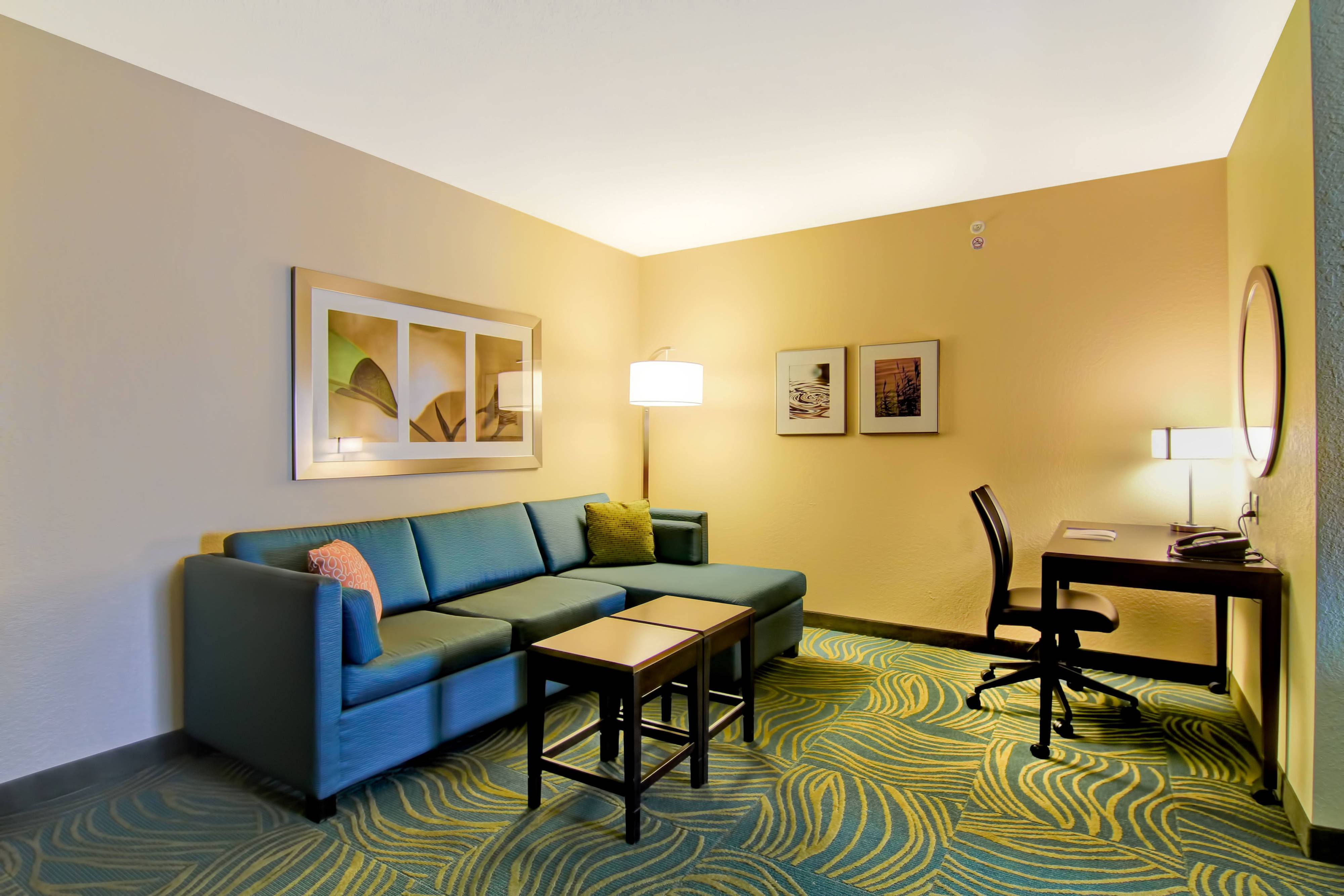 Hotels with Suites Erie PA