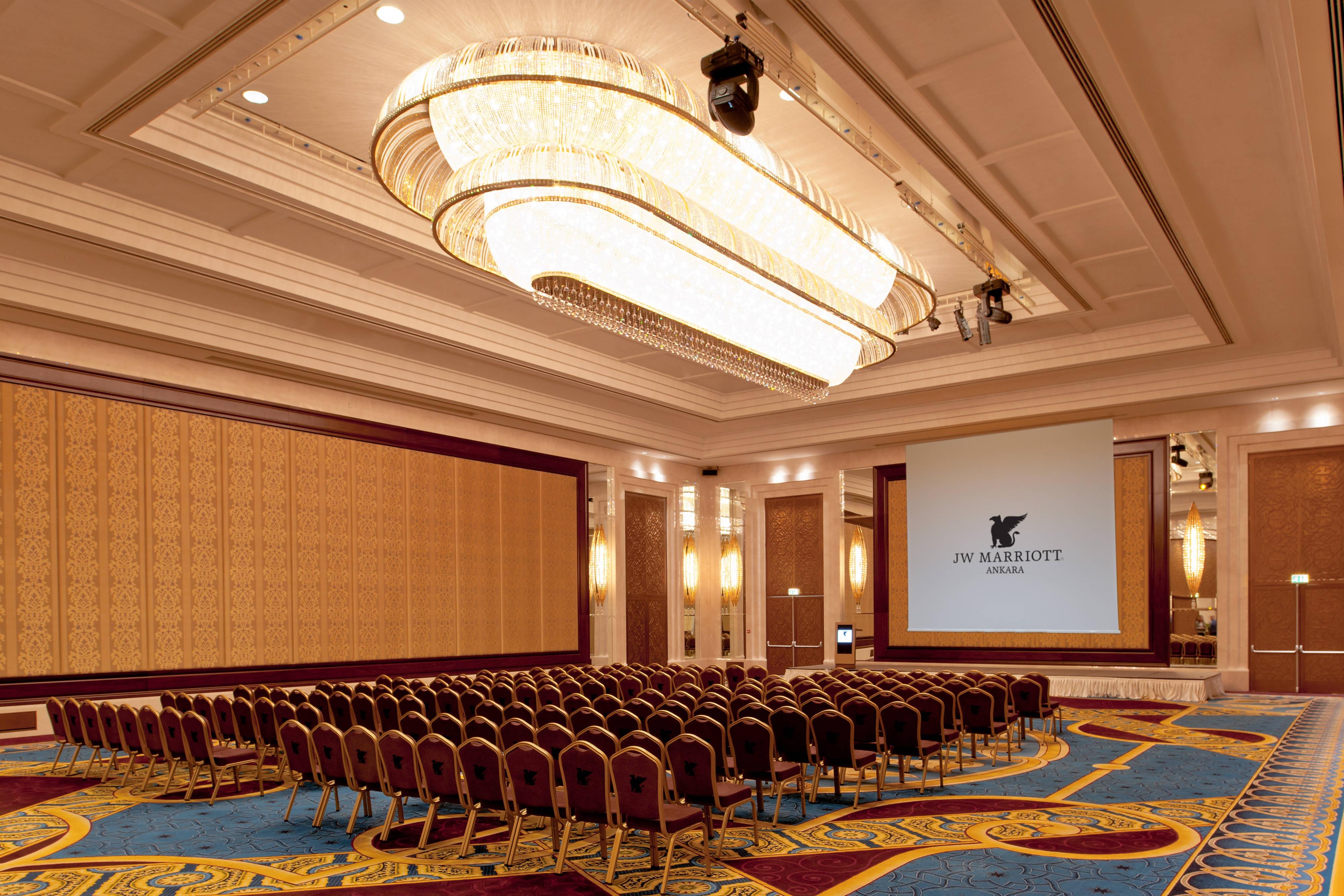 Ankara conference hotel