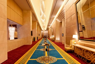 Ankara hotel meeting venues