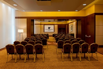 Meeting space in Ankara hotel