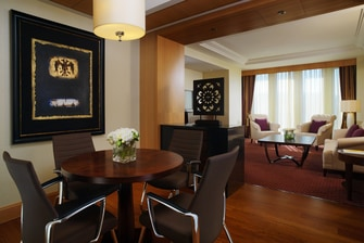 Executive Suites in Ankara